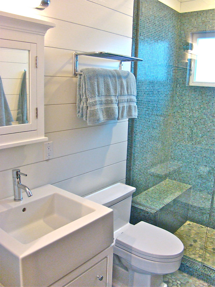 modern small bathroom fixtures