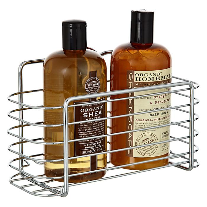 Rectangular Suction Shower Unit