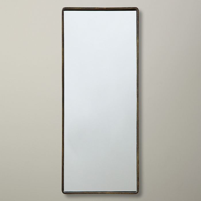 bold mirror that's the perfect size