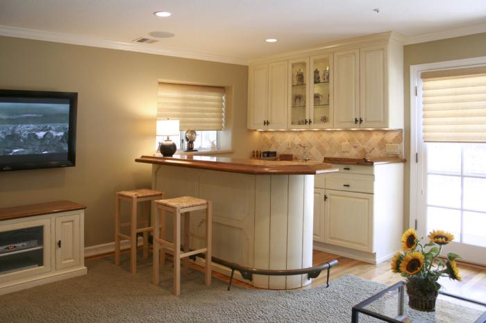 neutral kitchen colours