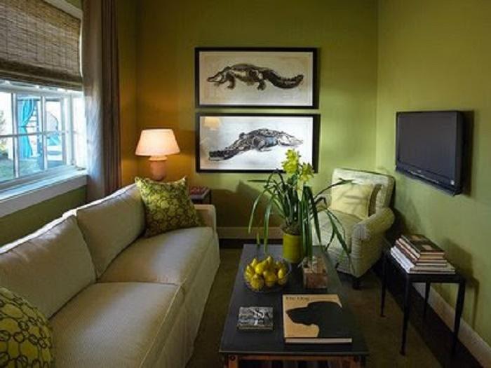 Big Ideas For Small Living Room Sofas