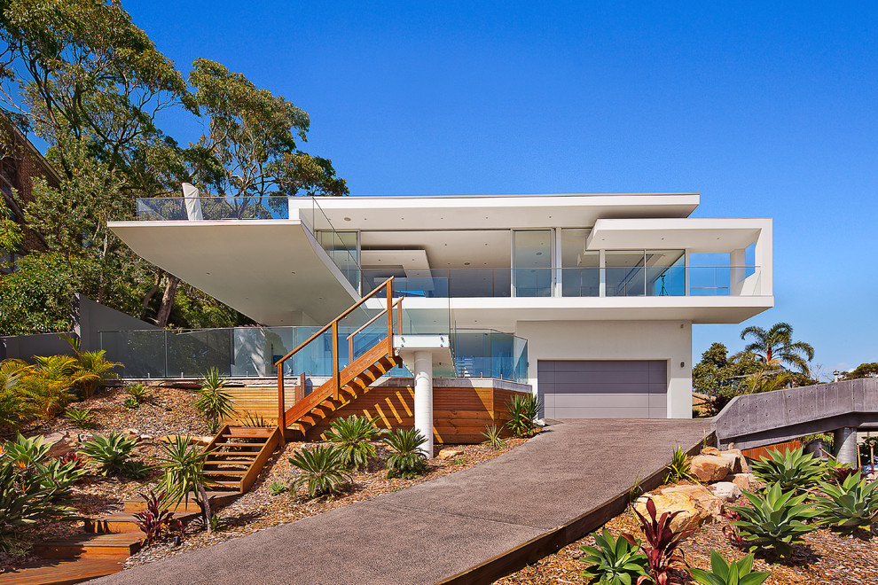 Best modern house designs for Modern house designs australia