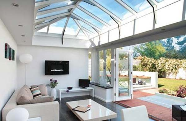 designing ideas for your conservatory