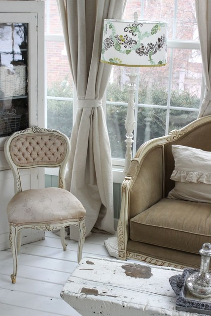 Shabby Chic Ideas For Home D Cor