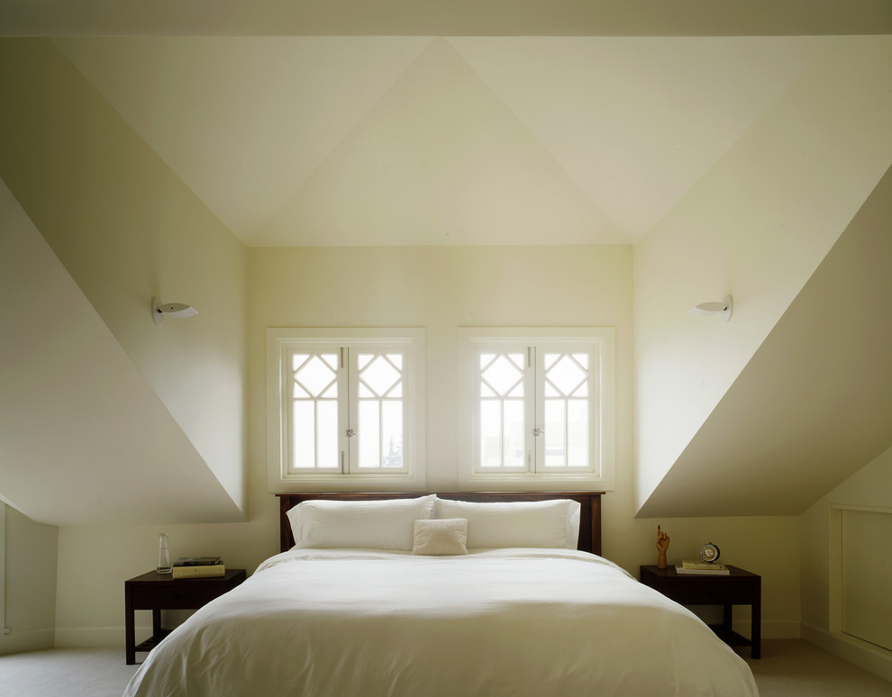Ideas for rooms with dormer windows joy studio design for Dormer bedroom designs