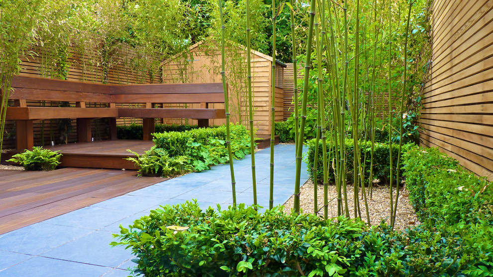 Desjapanese Garden Design Plans For Modern Japanese Designs
