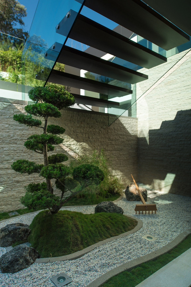 cool zen garden designs | Cool Japanese Garden Plans