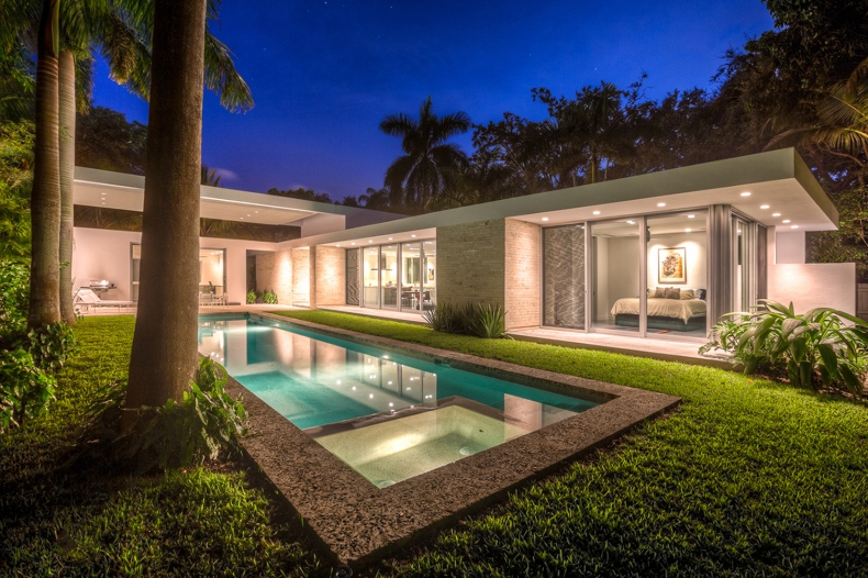 Outside Views with Swimming pool