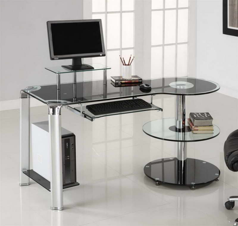 ikea office desk furniture design