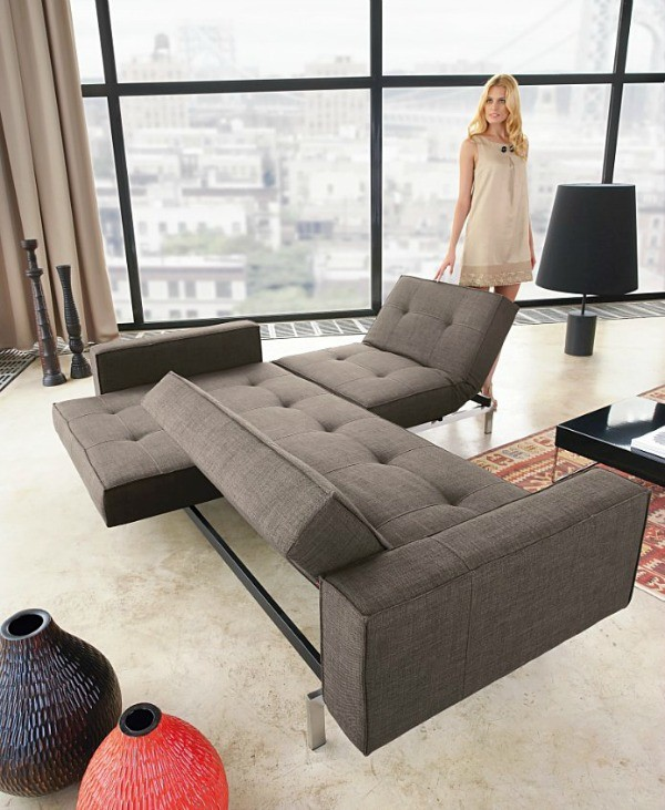Unique Sofa Beds That Are Convertible