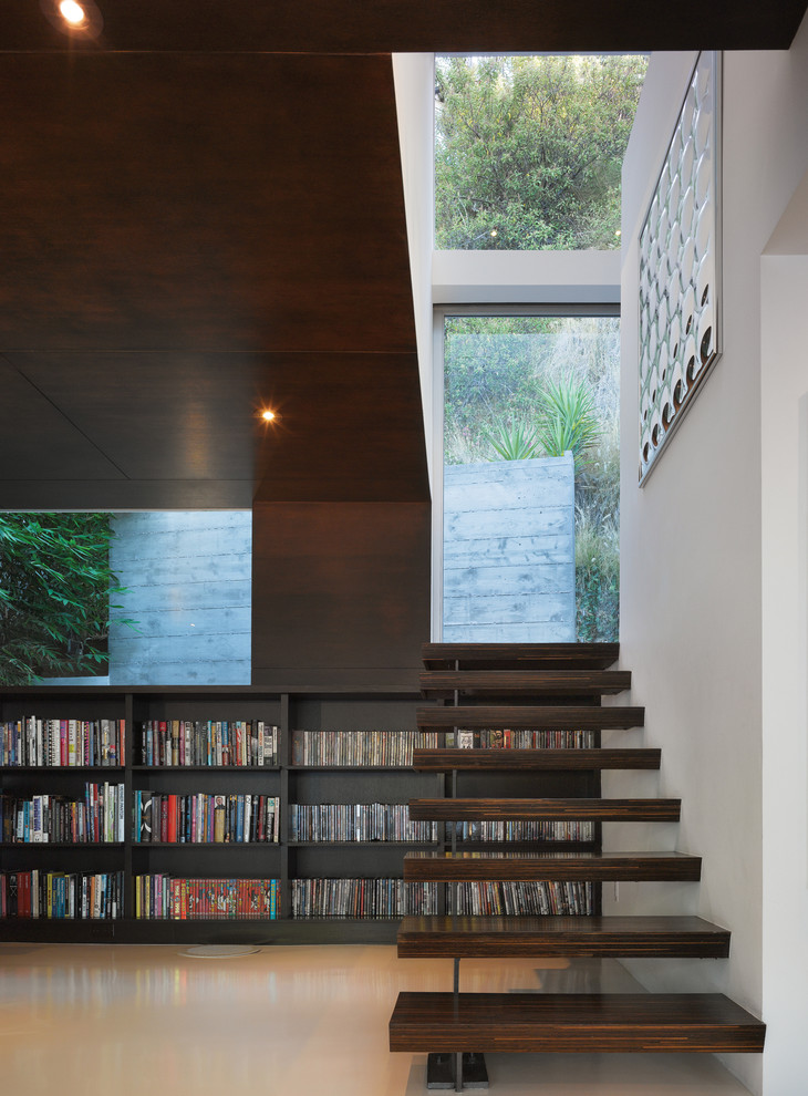 Small Space Staircase