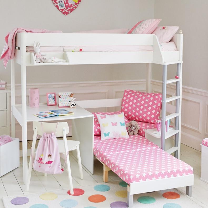 Pink Sleeper Sofa Ideas