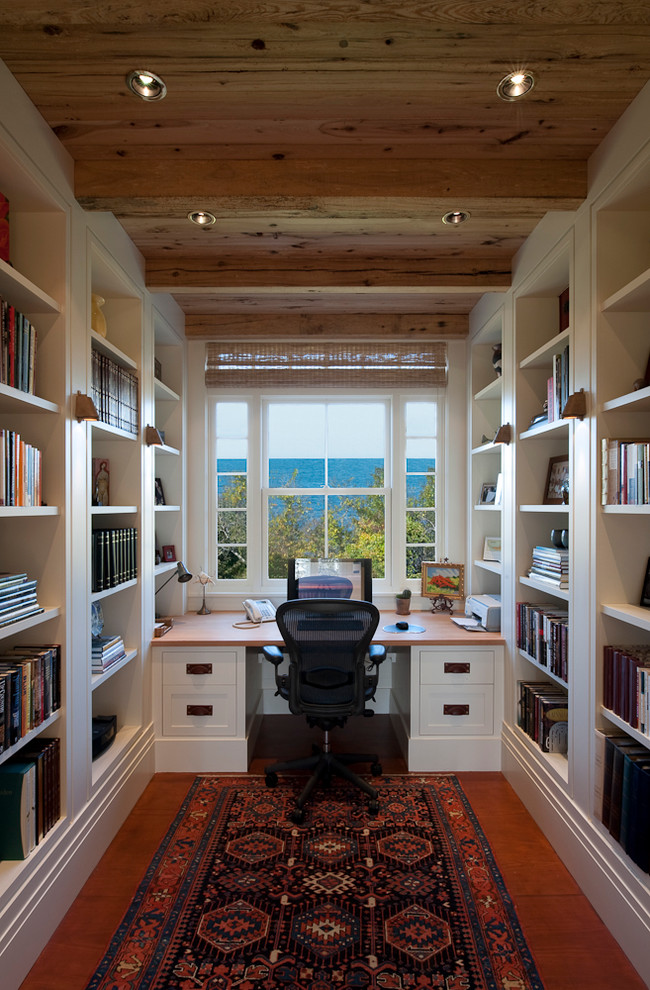 Elegant Home Office