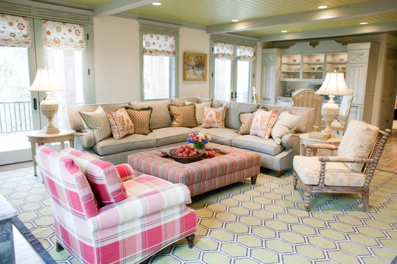 Designer Sectional Sofas Styles