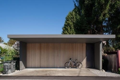 430 garage
