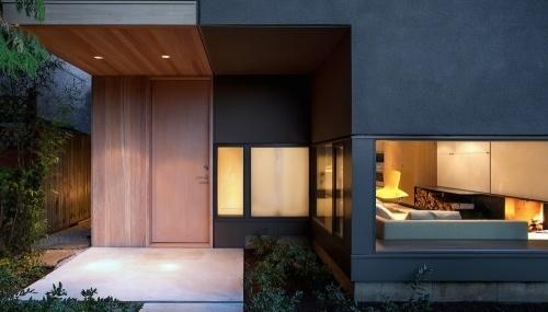 modern door design