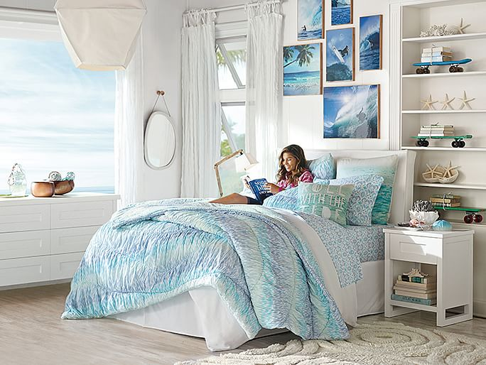 Teenage Bedrooms For Girls Ideas