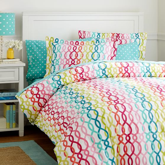 Cute Bedspreads For Teenage Girls