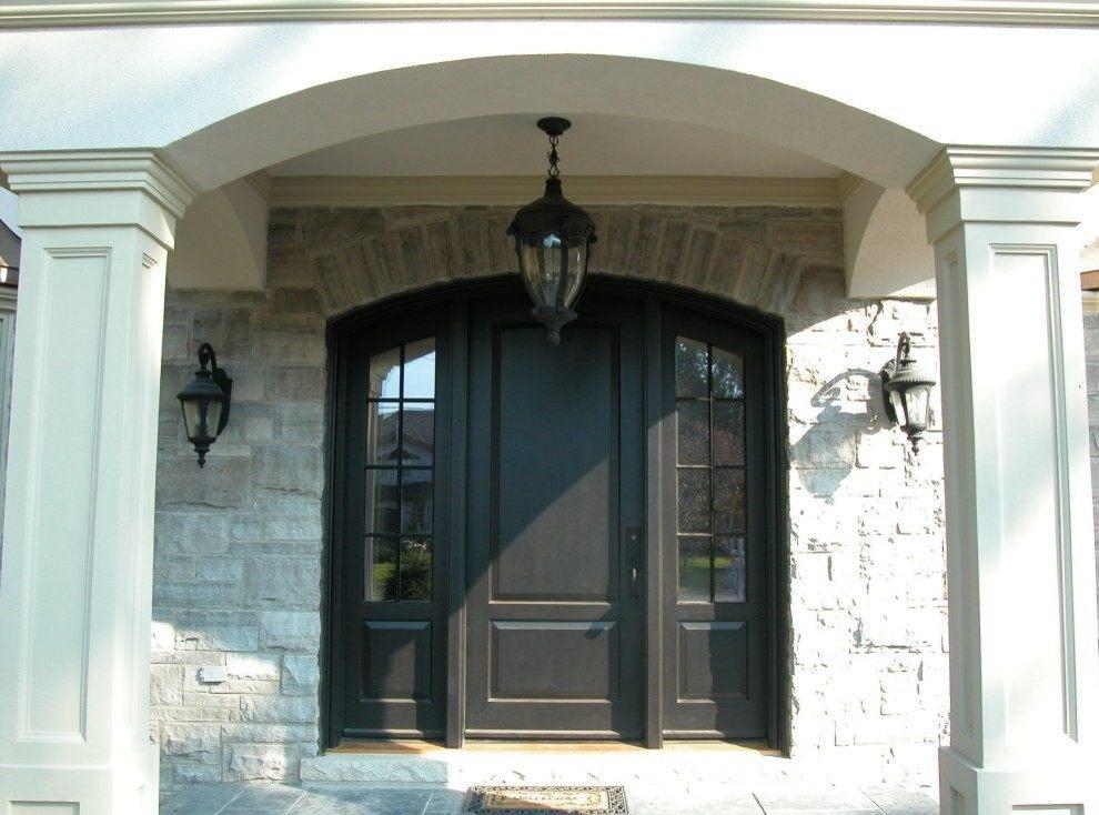 Cool front door design ideas for Grand front doors