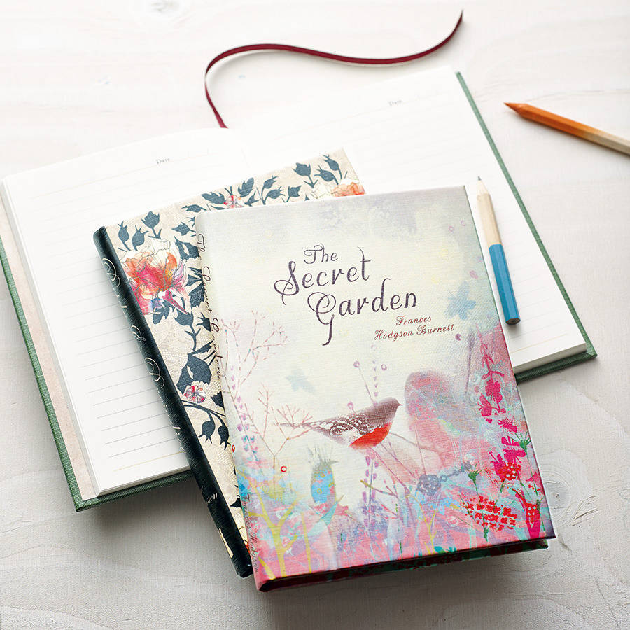 Unique journals and diaries ideas for Secret design