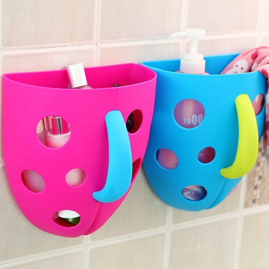 tooth brush cup shaped holder