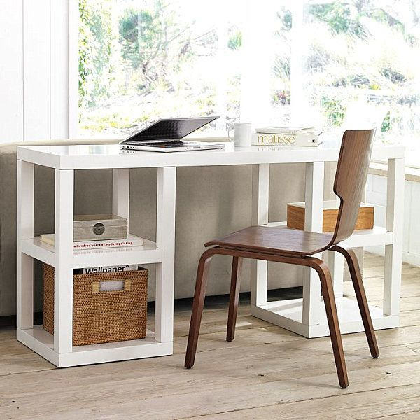 Simple Office Desk