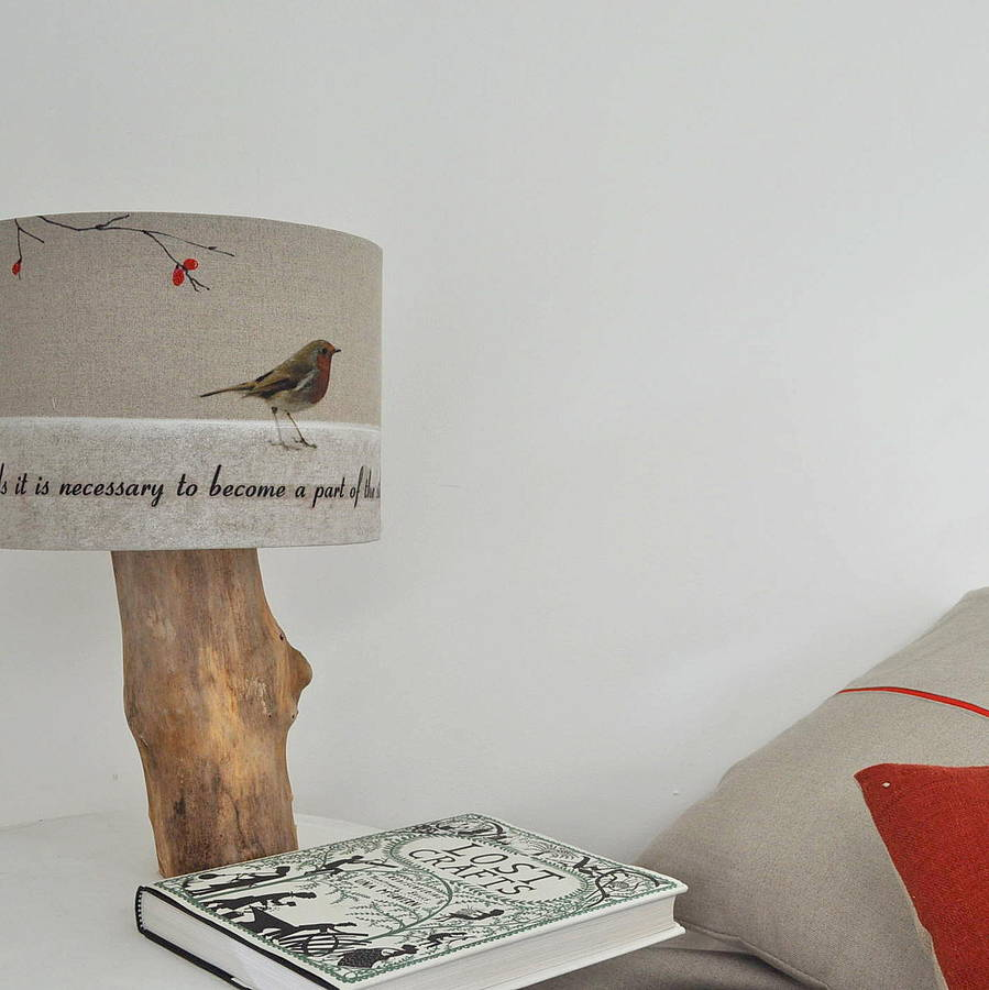 Wonderful lampshade