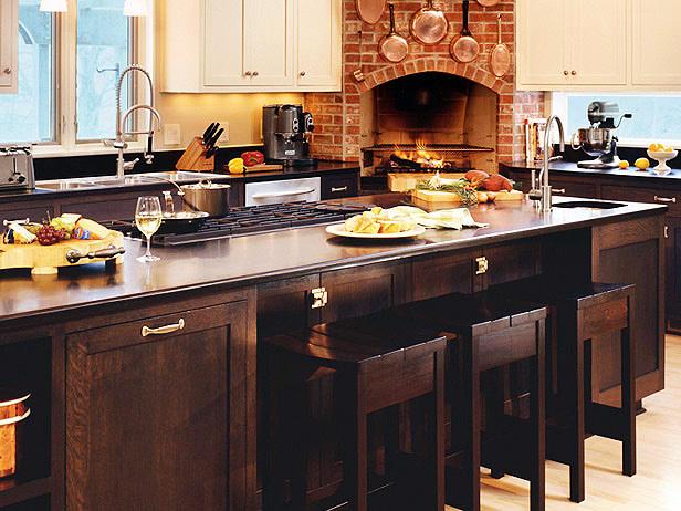 Kitchen island designs to upgrade the kitchen for Upgraded kitchen ideas
