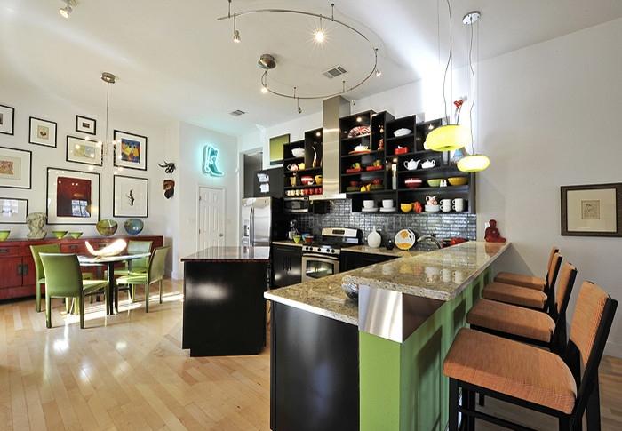 Open Modular Kitchen : 10 modular kitchen design ideas 322 by steppha 2 months ago in kitchen ...