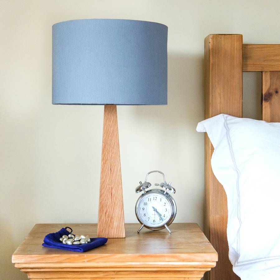 10 unique bedside lamps interior design ideas for Unique bedroom lamps