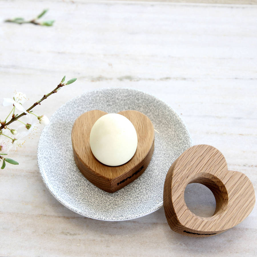 Gorgeous egg cups