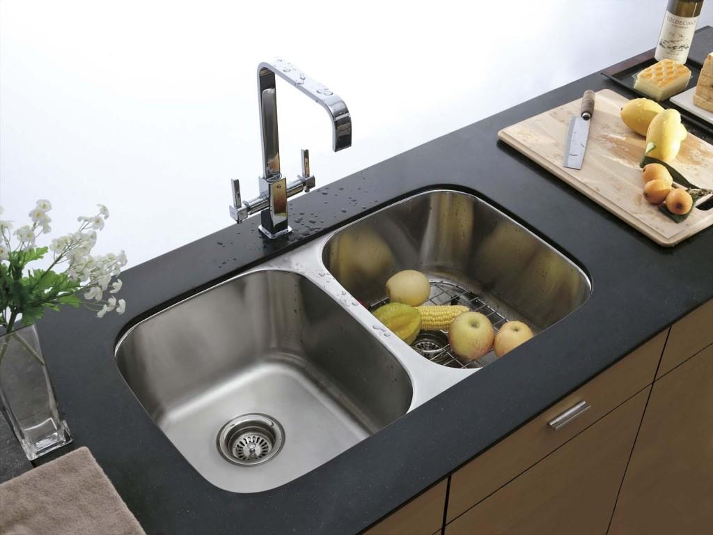 Modern Unique Kitchen Faucet Designs