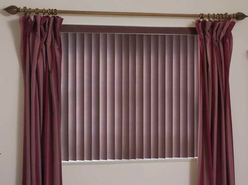 Curtains And Window Blinds Ideas