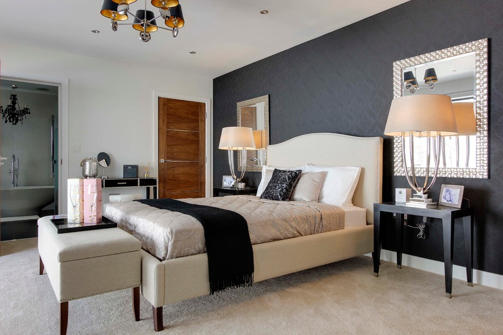 style your way to these great bedroom designs
