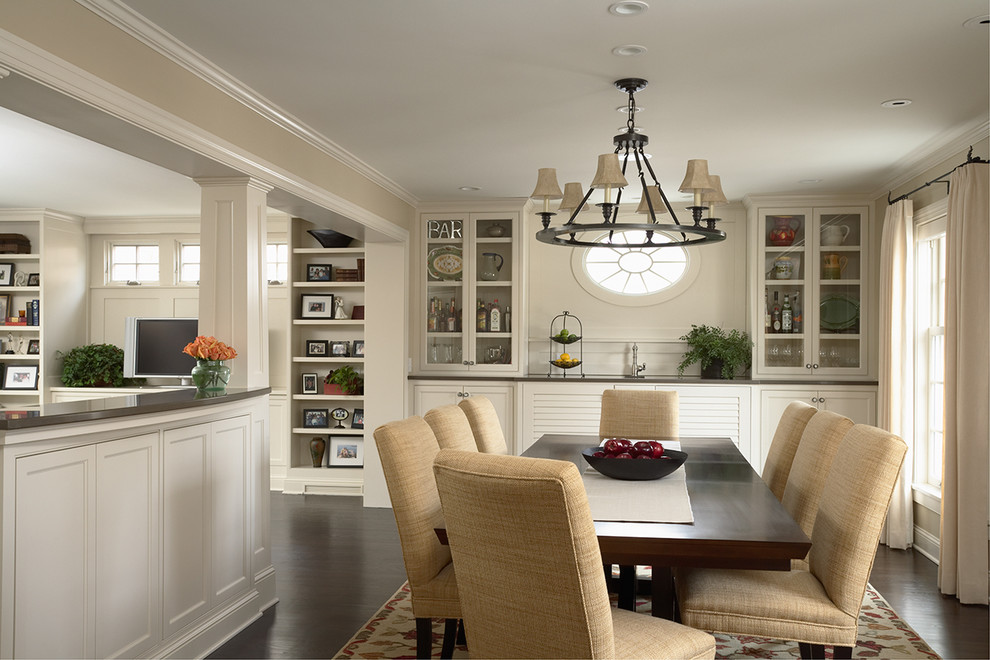 dining room interiors designing ideas