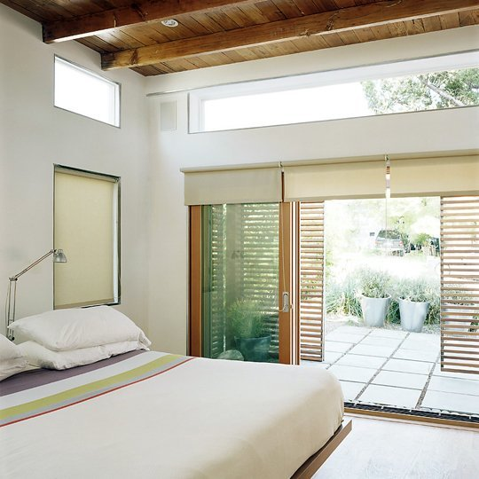 Relaxing and serene zen room designs for Bedroom ideas zen