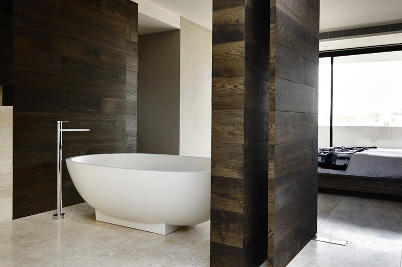 zen bathroom modern home