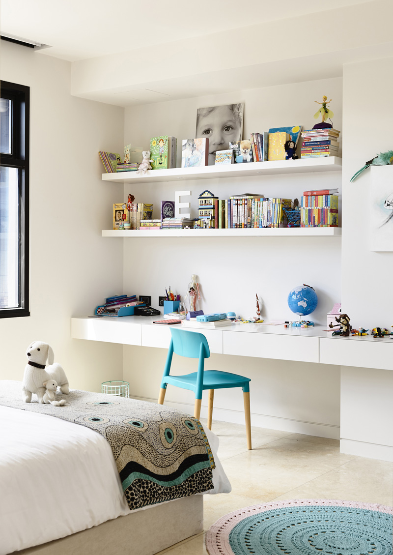 kids bedroom modern home