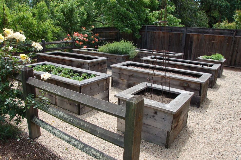 How to create raised garden beds designs for Garden box landscape and design