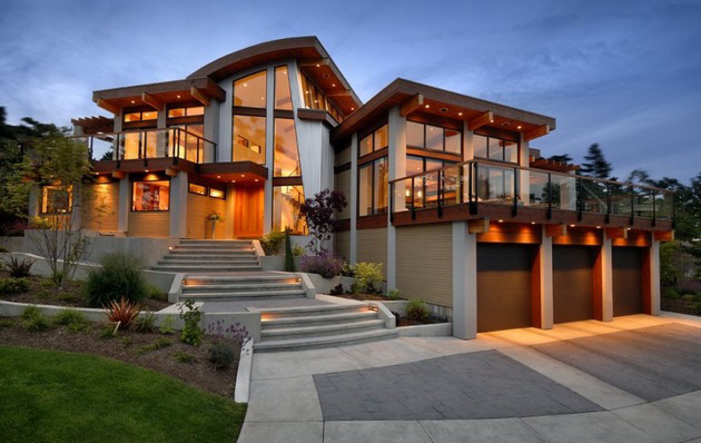 Armada House By Keith Baker In Canada