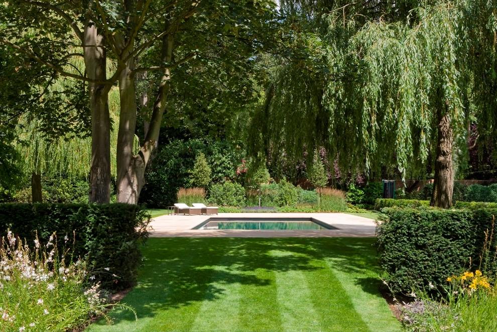 The Old Garden, London