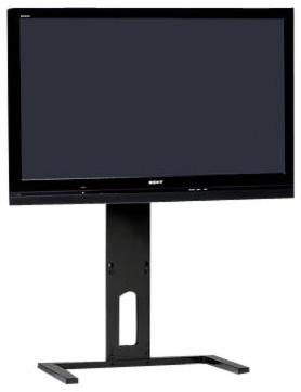Swivel TV Cabinet