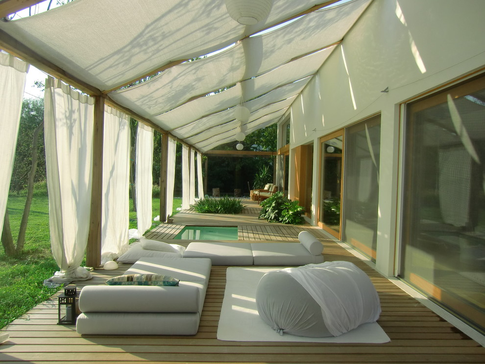 Inspirational Awning Ideas for your Outdoor And Exterior Space
