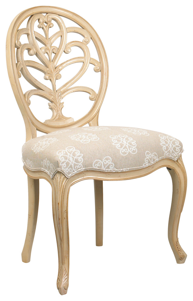 victorian syle chair