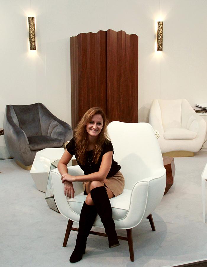 armchair furnishings