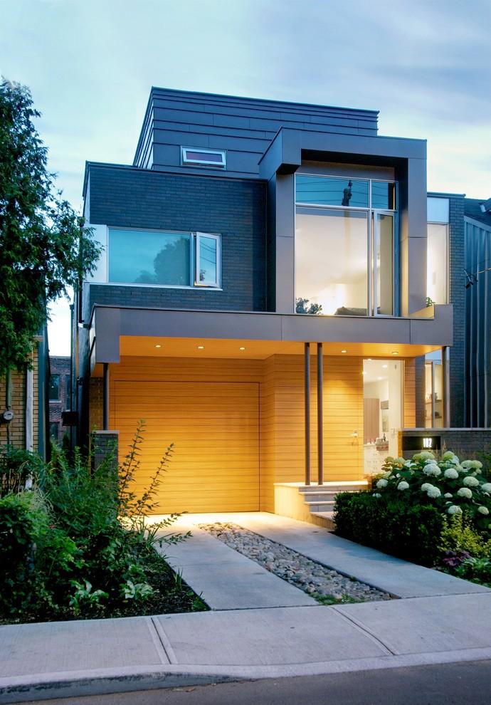 Modern House,Toronto