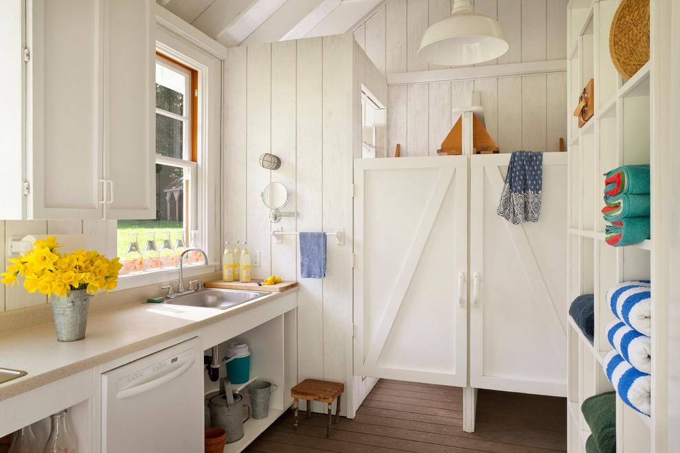 Prefab Shower Stalls