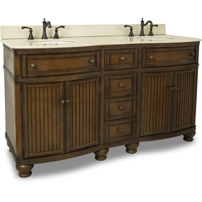 under-sink cabinets