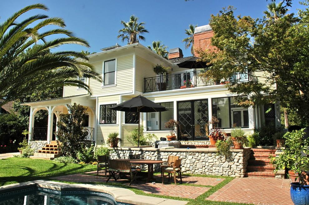 vintage house design