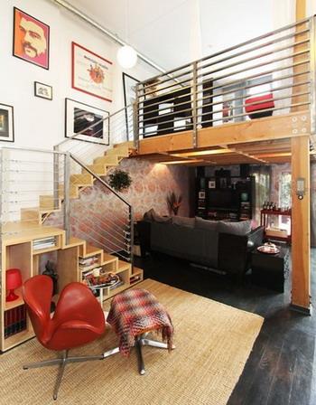 loft-living-space